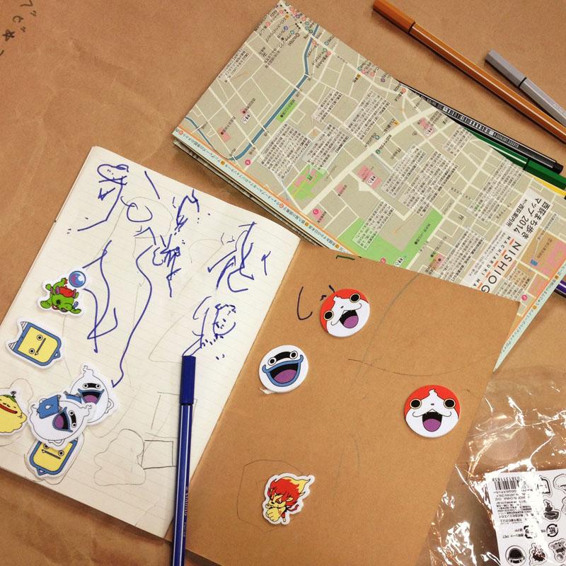 childmap