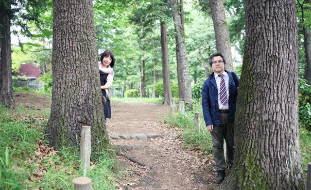 第5回 トロールの森【西荻のメディアと場】