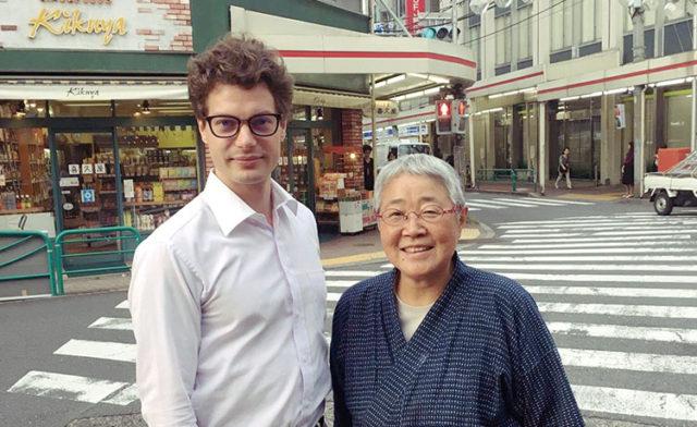 【続・西荻案内所の紹介11/5】日本茶の魅力