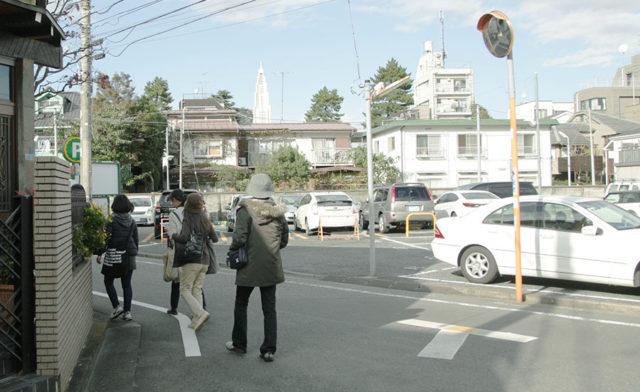 【続・西荻案内所日誌11/11】西荻暮らし案内所