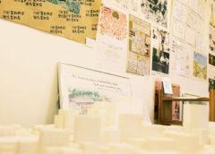 信愛書店で「 ニシオギ空想計画 Ver.1.5 」開催中