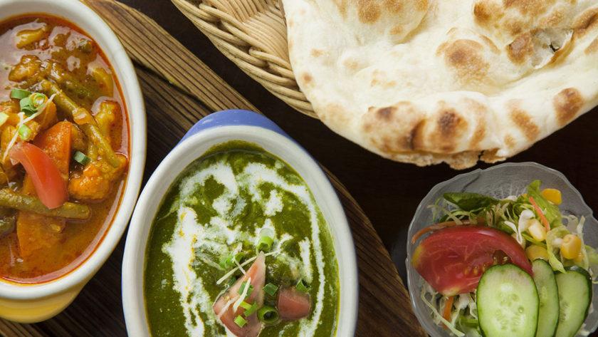 インド料理 ガネーシャガル